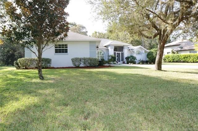 22 Cactus Street, Homosassa, FL 34446 (MLS #786543) :: Plantation Realty Inc.