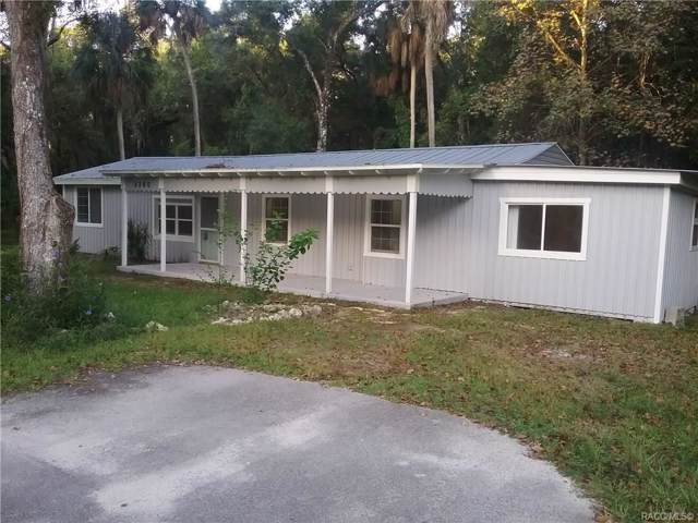 5360 S Elm Avenue, Homosassa, FL 34448 (MLS #786612) :: Plantation Realty Inc.