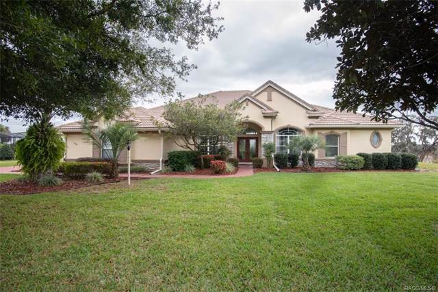 456 W Fenway Drive, Hernando, FL 34442 (MLS #786640) :: Plantation Realty Inc.