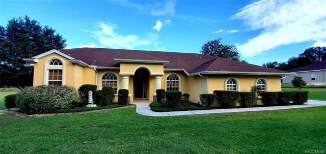 2127 N Annapolis Avenue, Hernando, FL 34442 (MLS #786646) :: Pristine Properties