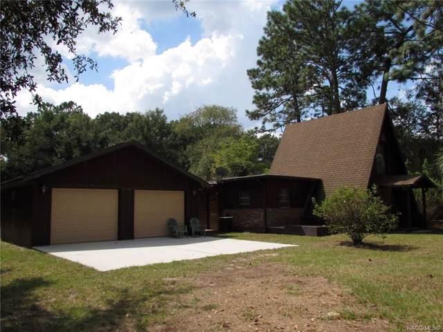18268 SW 31st Street, Dunnellon, FL 34432 (MLS #786702) :: Plantation Realty Inc.