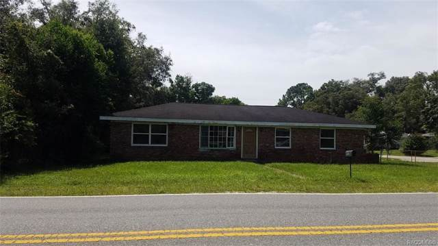 703 Independence Highway, Inverness, FL 34453 (MLS #786710) :: Pristine Properties