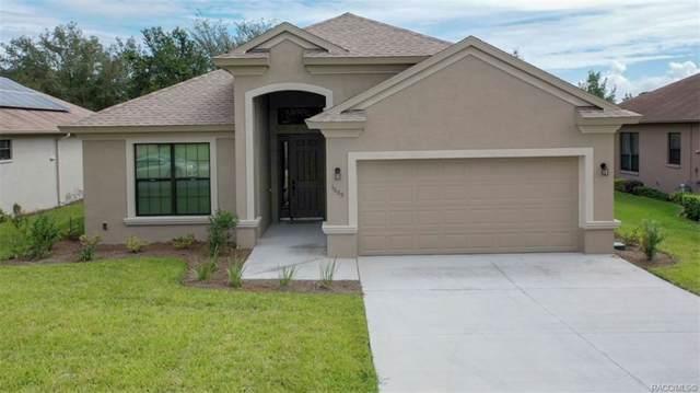 1665 Caroline Path, Lecanto, FL 34461 (MLS #786713) :: Plantation Realty Inc.