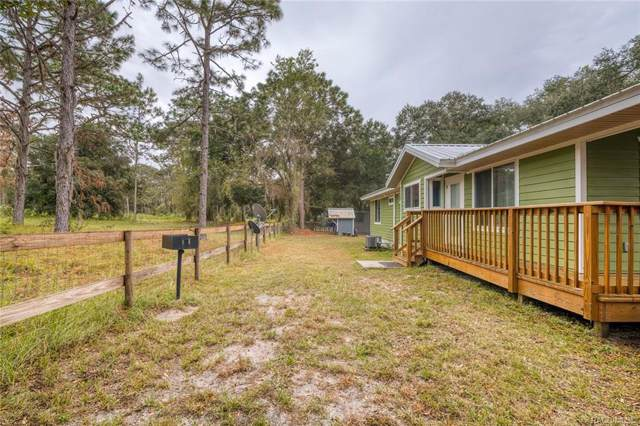 8614 W Bass Lake Road, Crystal River, FL 34428 (MLS #786735) :: Plantation Realty Inc.