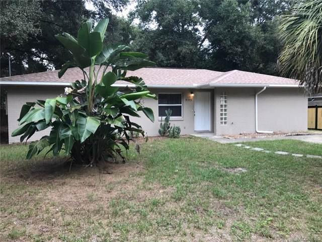 9573 W Cleveland Lane, Crystal River, FL 34428 (MLS #786743) :: Plantation Realty Inc.
