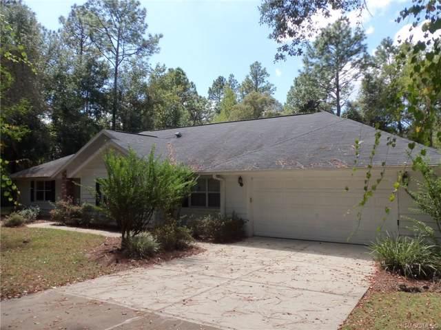 21030 SW 102nd Street Road, Dunnellon, FL 34431 (MLS #786750) :: Plantation Realty Inc.