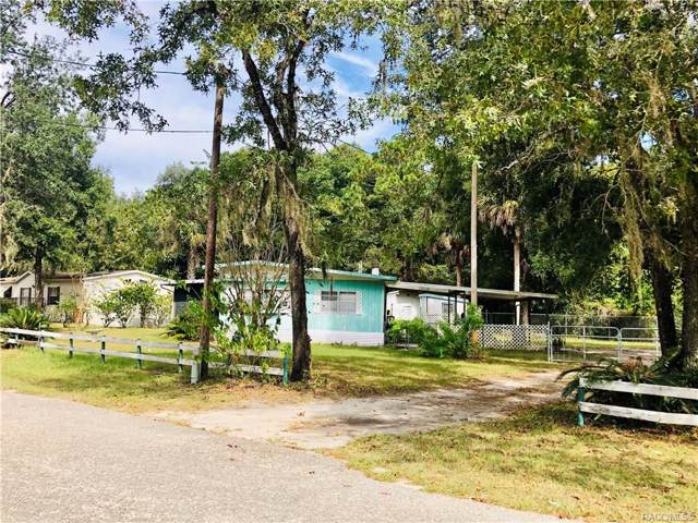2371 S Hull Terrace, Homosassa, FL 34448 (MLS #786757) :: Plantation Realty Inc.