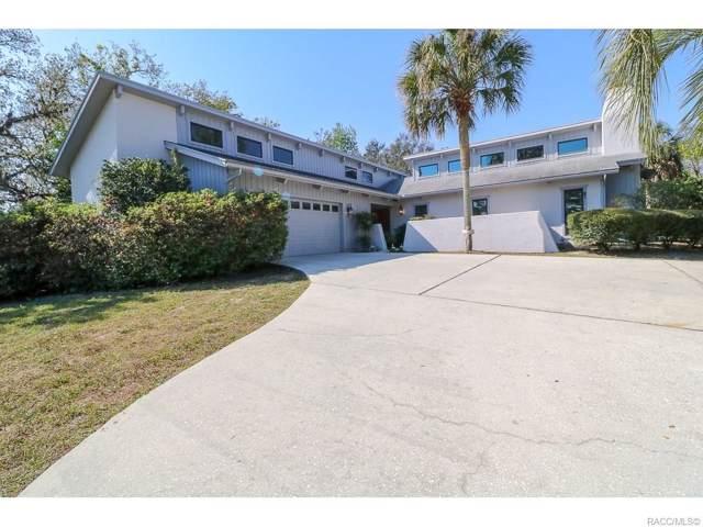 81 Cypress Boulevard E, Homosassa, FL 34446 (MLS #786813) :: Plantation Realty Inc.