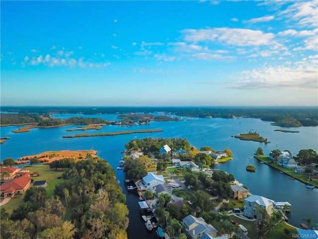 1080 N Stoney Point, Crystal River, FL 34429 (MLS #786823) :: Plantation Realty Inc.