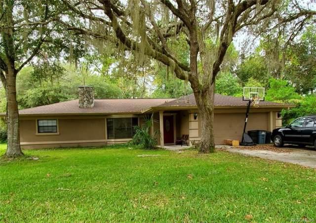 6220 W Woodside Circle, Crystal River, FL 34429 (MLS #786848) :: Plantation Realty Inc.
