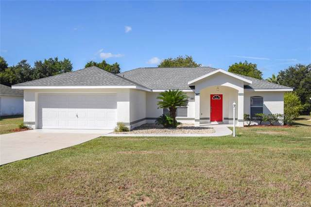 Inverness, FL 34453 :: 54 Realty