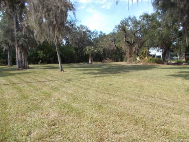 14365 W Shorecliff Court, Crystal River, FL 34429 (MLS #786898) :: Plantation Realty Inc.