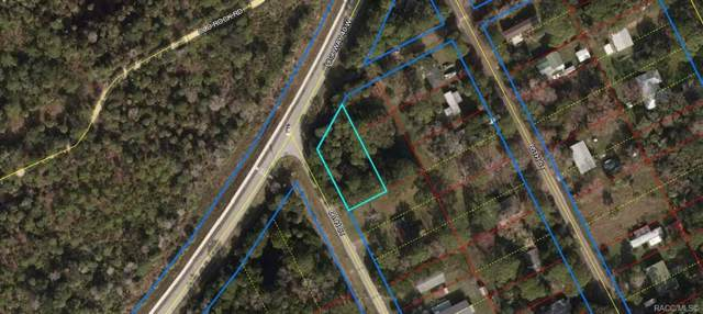 0 66th Street, Yankeetown, FL 34498 (MLS #786935) :: Pristine Properties