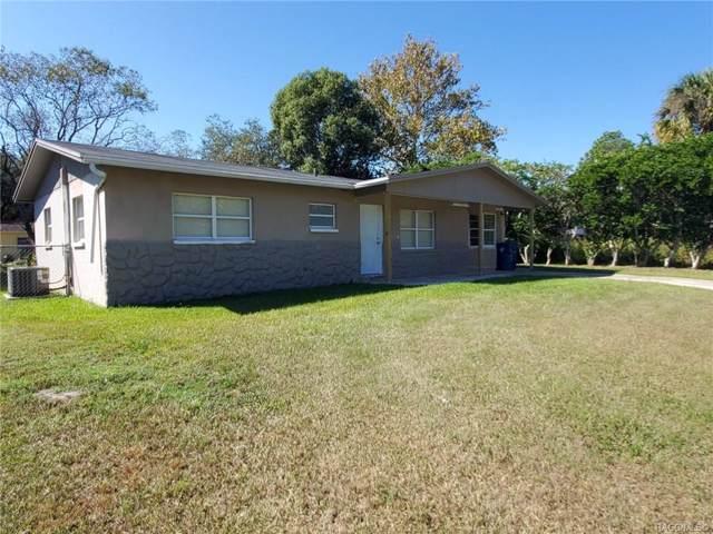 21384 Anderson Road, Brooksville, FL 34448 (MLS #786938) :: 54 Realty