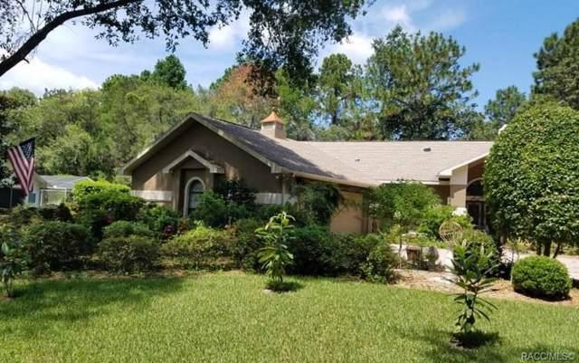 25 Hemlock Court S, Homosassa, FL 34446 (MLS #786948) :: Pristine Properties