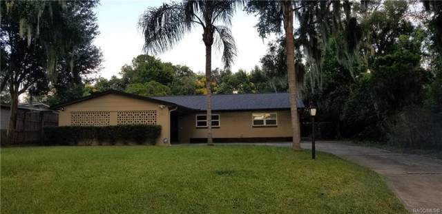 2823 Zephyr Road, Orlando, FL 32806 (MLS #786949) :: Pristine Properties