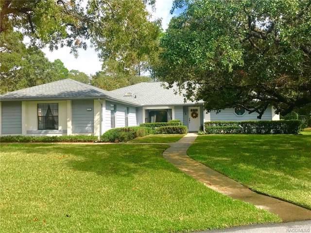 1 Jungleplum Court S, Homosassa, FL 34446 (MLS #786975) :: Pristine Properties