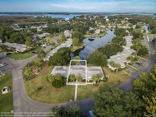 11391 W Bayshore Drive #93, Crystal River, FL 34429 (MLS #786977) :: Pristine Properties