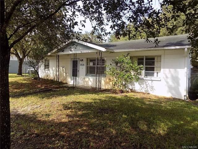 7635 Mesa Lane, Homosassa, FL 34448 (MLS #786979) :: Pristine Properties