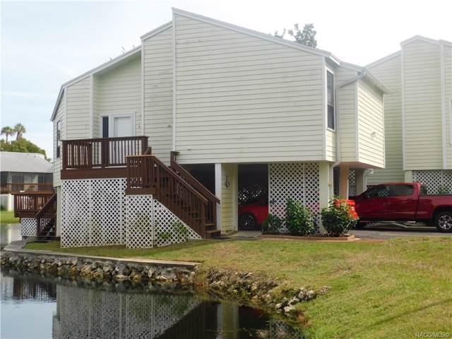 11961 W Edgeview Court, Crystal River, FL 34429 (MLS #786994) :: Pristine Properties