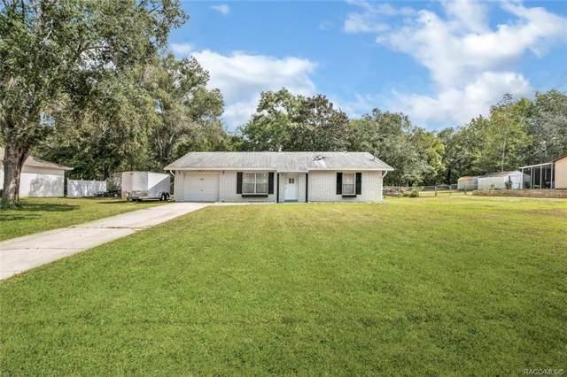 8334 Pinewood Avenue, Brooksville, FL 34613 (MLS #787002) :: 54 Realty