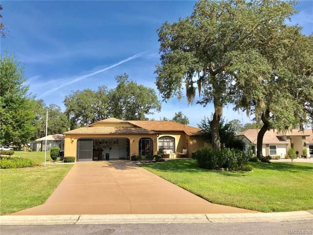 5071 W Mapleleaf Court, Lecanto, FL 34461 (MLS #787037) :: 54 Realty