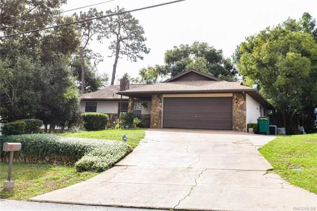 411 Cabot Street, Inverness, FL 34452 (MLS #787047) :: Plantation Realty Inc.
