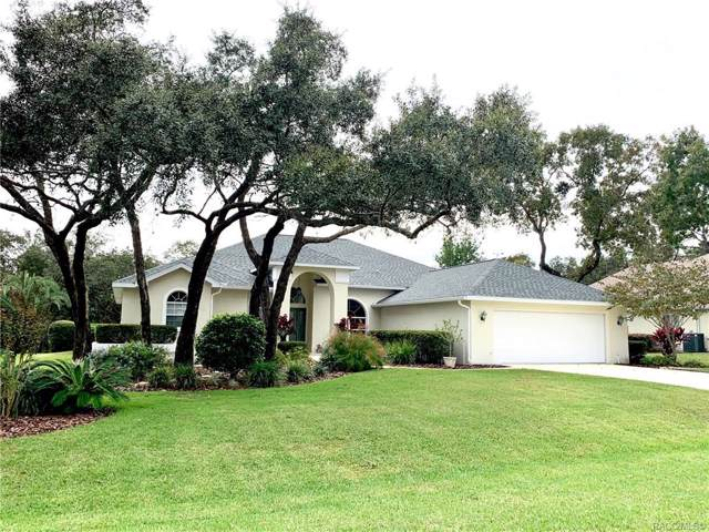 14 Ryewood Circle, Homosassa, FL 34446 (MLS #787049) :: Pristine Properties