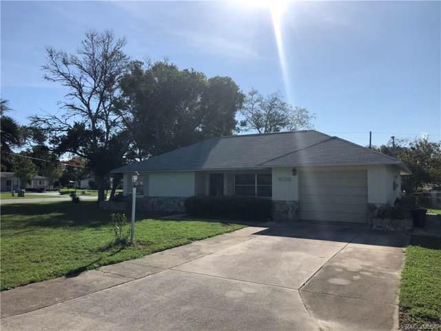 201 S Tyler Street, Beverly Hills, FL 34465 (MLS #787118) :: Plantation Realty Inc.
