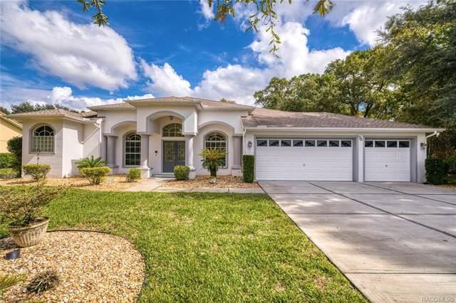 78 Cypress Boulevard W, Homosassa, FL 34446 (MLS #787215) :: Plantation Realty Inc.