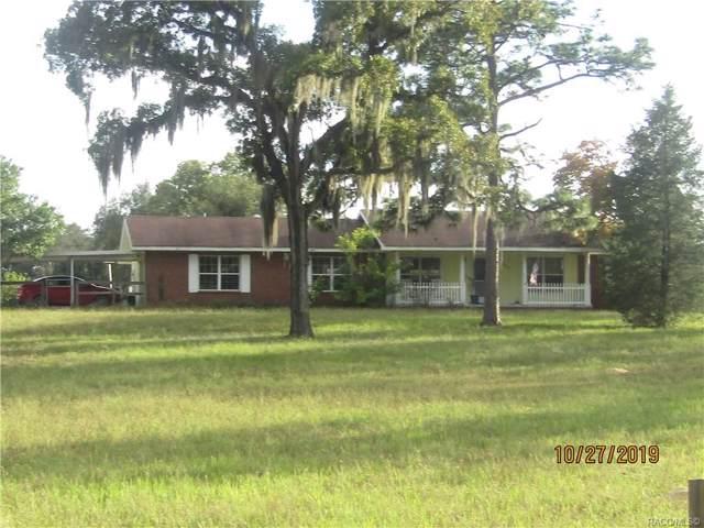 4410 W Woodlawn Street, Dunnellon, FL 34433 (MLS #787243) :: Plantation Realty Inc.