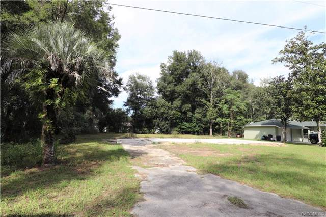 3233 E Lloyd Street, Inverness, FL 34453 (MLS #787316) :: Plantation Realty Inc.