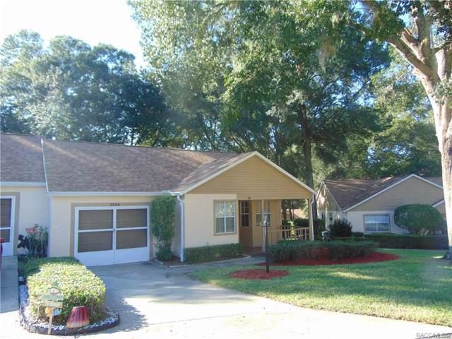 3594 N Laurelwood Loop, Beverly Hills, FL 34465 (MLS #787317) :: Plantation Realty Inc.
