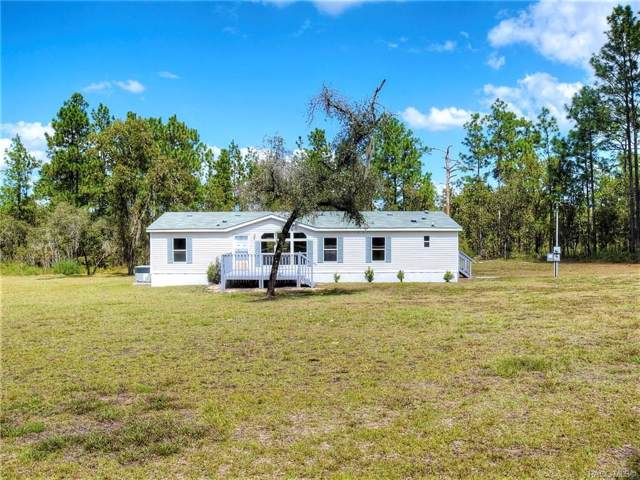 13121 NE 5 Street, Williston, FL 32696 (MLS #787338) :: Pristine Properties
