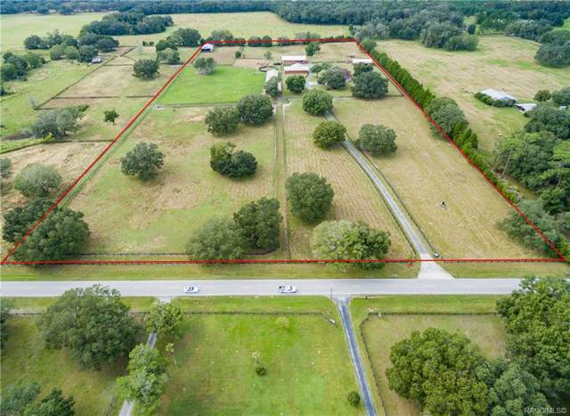 16653 Bellamy Brothers Boulevard, Dade City, FL 33523 (MLS #787359) :: Plantation Realty Inc.