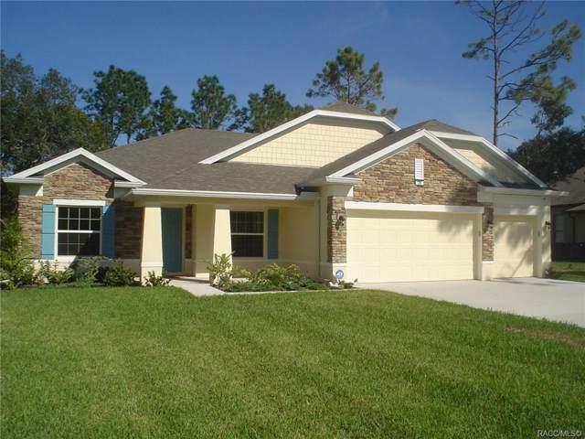 26 Cypress Boulevard E, Homosassa, FL 34446 (MLS #787400) :: Plantation Realty Inc.