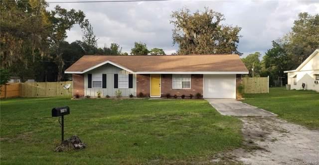 6739 W Grant Street, Homosassa, FL 34448 (MLS #787428) :: Plantation Realty Inc.