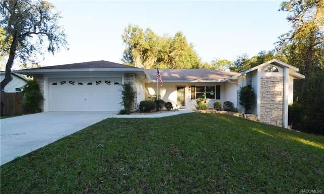 728 Holmes Avenue, Inverness, FL 34450 (MLS #787488) :: Pristine Properties