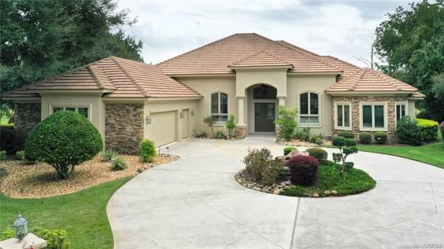 3179 W Wentworth Loop, Lecanto, FL 34461 (MLS #787491) :: Plantation Realty Inc.