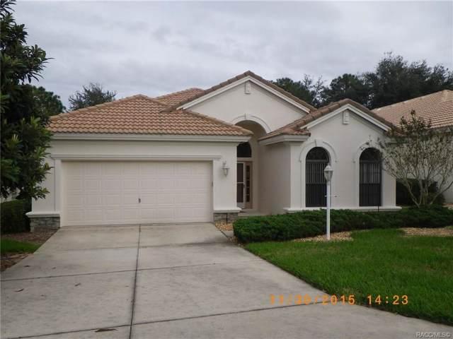 577 W Doerr Path, Hernando, FL 34442 (MLS #787526) :: Plantation Realty Inc.