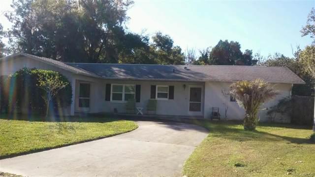 3804 N Calusa Point, Crystal River, FL 34428 (MLS #787567) :: Plantation Realty Inc.