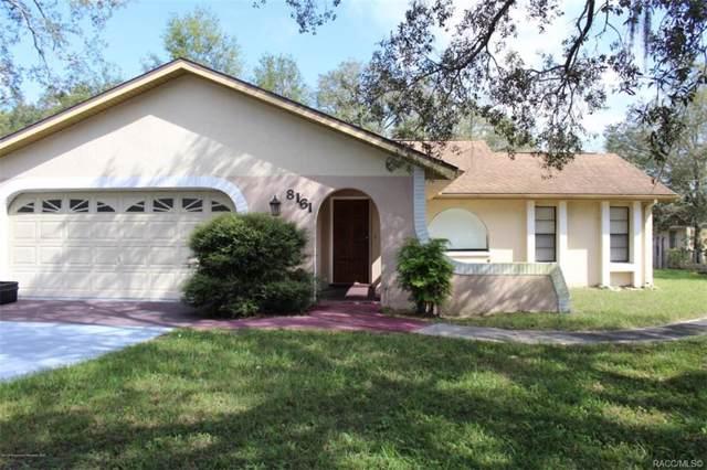 8161 Omaha Circle, Spring Hill, FL 34606 (MLS #787573) :: Plantation Realty Inc.