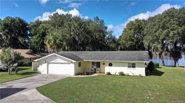 6744 S Duval Island Drive, Floral City, FL 34436 (MLS #787597) :: Plantation Realty Inc.
