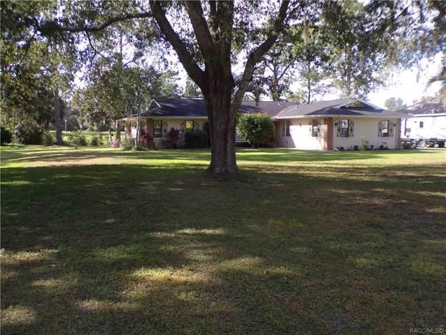 310 N Venturi Avenue, Crystal River, FL 34429 (MLS #787617) :: Plantation Realty Inc.
