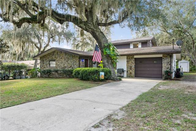 22 N Edinburgh Drive, Inverness, FL 34450 (MLS #787619) :: Plantation Realty Inc.