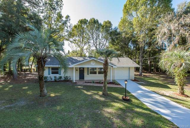 6534 E Lowden Street, Inverness, FL 34452 (MLS #787653) :: Plantation Realty Inc.