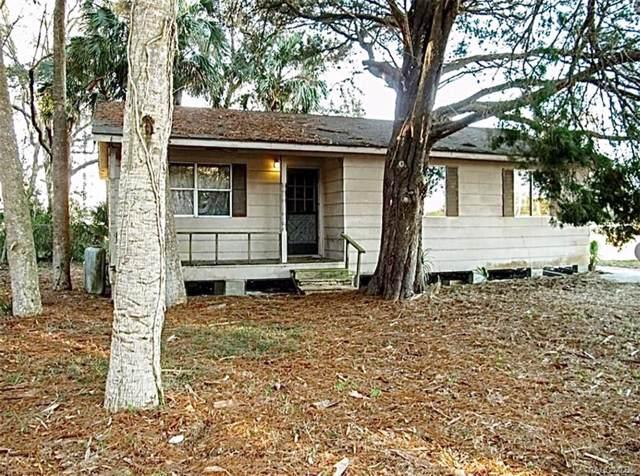 34 Allen Avenue, Inglis, FL 34449 (MLS #787668) :: Pristine Properties