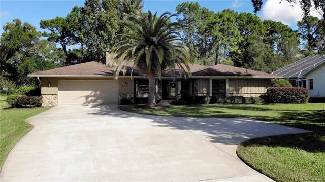 54 Cypress Boulevard W, Homosassa, FL 34446 (MLS #787688) :: Plantation Realty Inc.