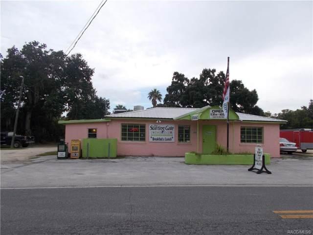10608 W Dunn Street, Homosassa, FL 34446 (MLS #787715) :: Pristine Properties