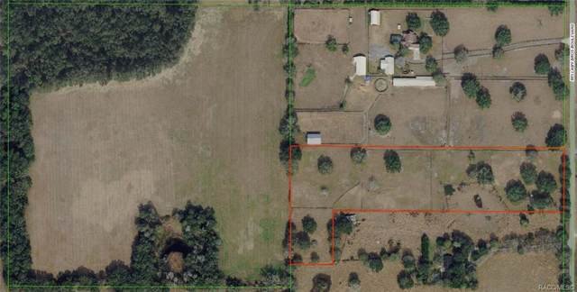0 Bellamy Brothers Boulevard, Dade City, FL 33523 (MLS #787716) :: Plantation Realty Inc.